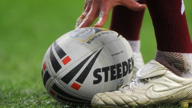 Ben Shulver makes Wakefield return