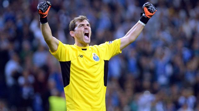 «Порту» сыграл 0:0 четвертый матч подряд и не забивает уже 430 минут