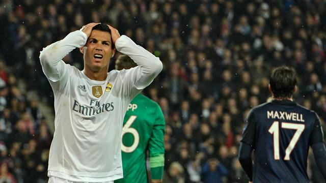 Malgré le fair-play financier, le PSG peut foncer sur Ronaldo