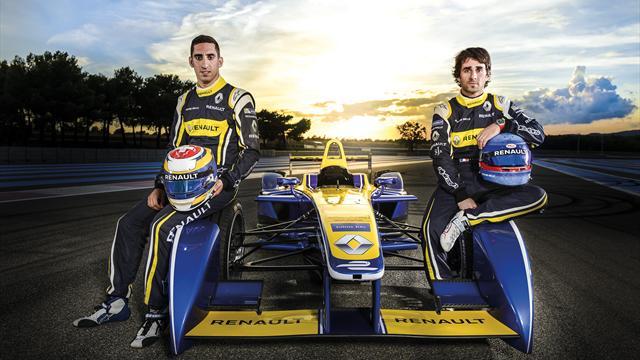 Formula E : une Saison 2 qui s'ouvre au développement technique