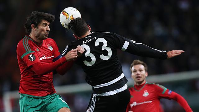 УЕФА не разведет Россию и Турцию при жеребьевках Евро, ЛЧ и ЛЕ
