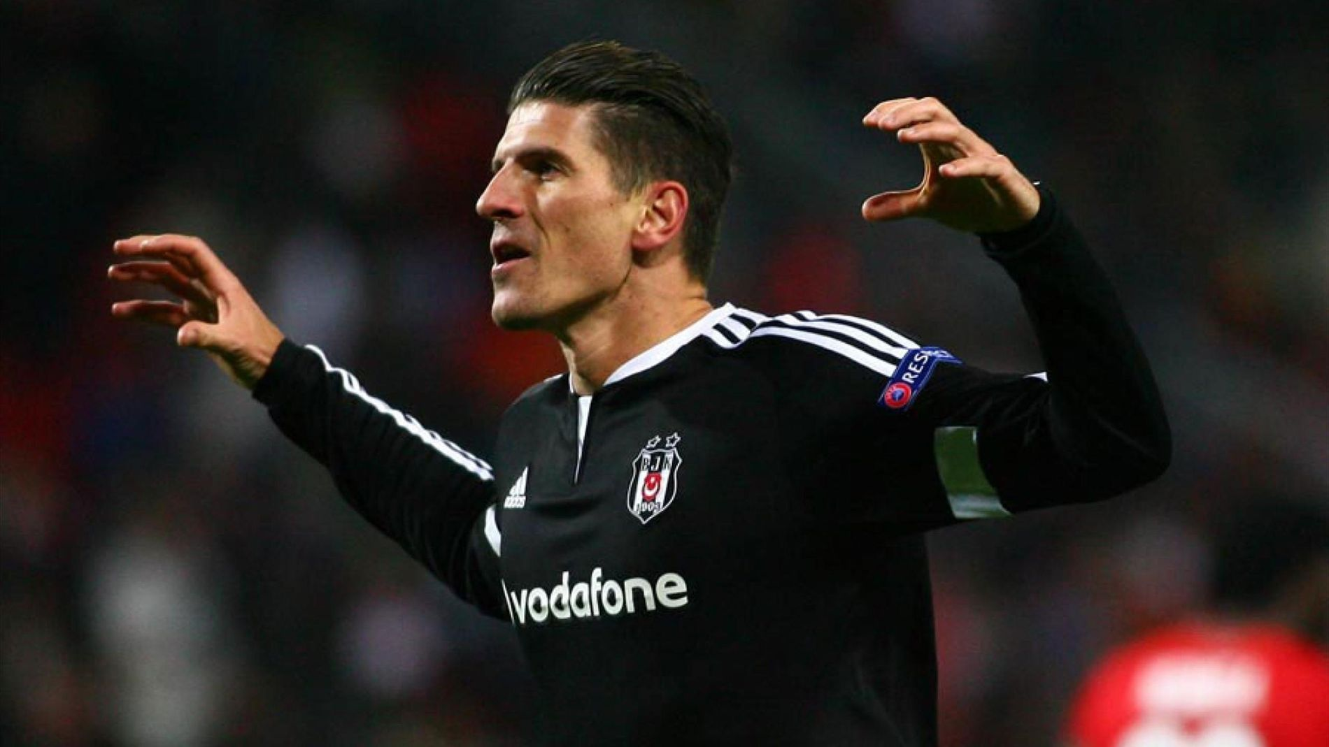 Beşiktaş Moskova'da Fırsat Tepti