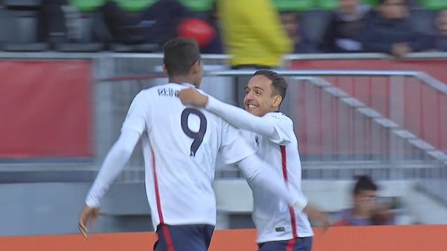 Francia consigue la clasificación para octavos; Paraguay y Costa Rica deben esperar