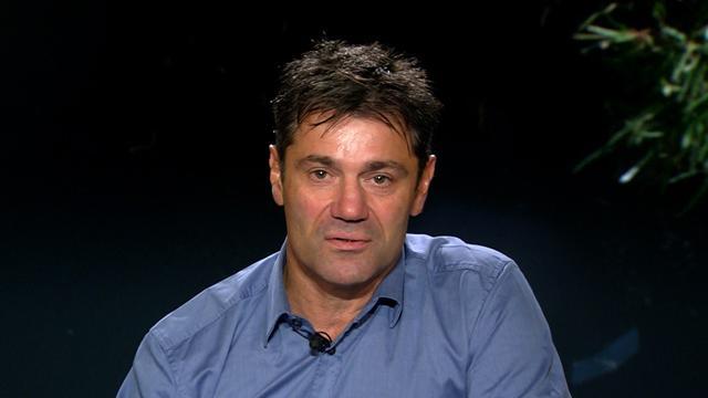 Lafond: «Pour la morale du rugby, ça serait indécent que les All Blacks perdent en demie»