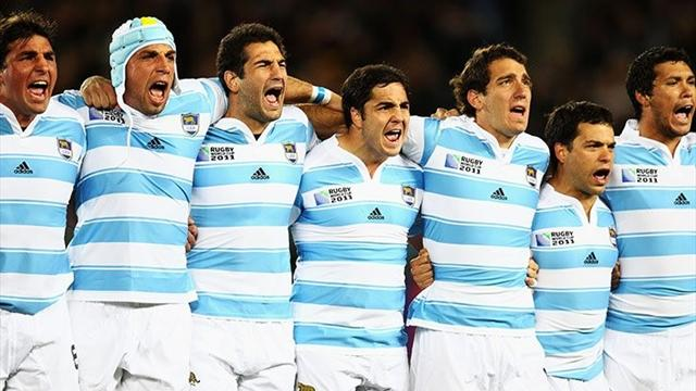 Blog De la Calle, RWC 2015: Australia-Argentina, la mejor tercera del mundo ante la mejor melé