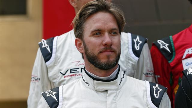 Heidfeld beim Formel-E-Auftakt Dritter - Villeneuve enttäuscht