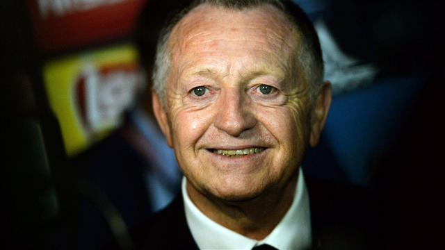 Labrune, sa retraite et Ribéry : les 6 déclas à retenir de l'interview d'Aulas