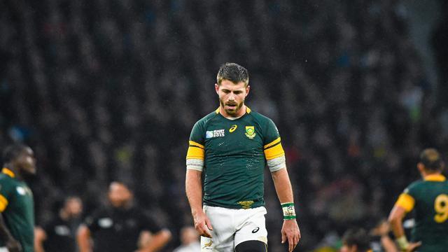 Afrique du Sud : Le Roux et Lambie de retour pour l'Australie et la Nouvelle-Zélande