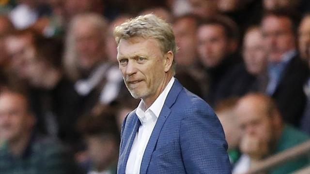 Carlos Vela helps David Moyes' Real Socieded to morale-boosting win at Levante