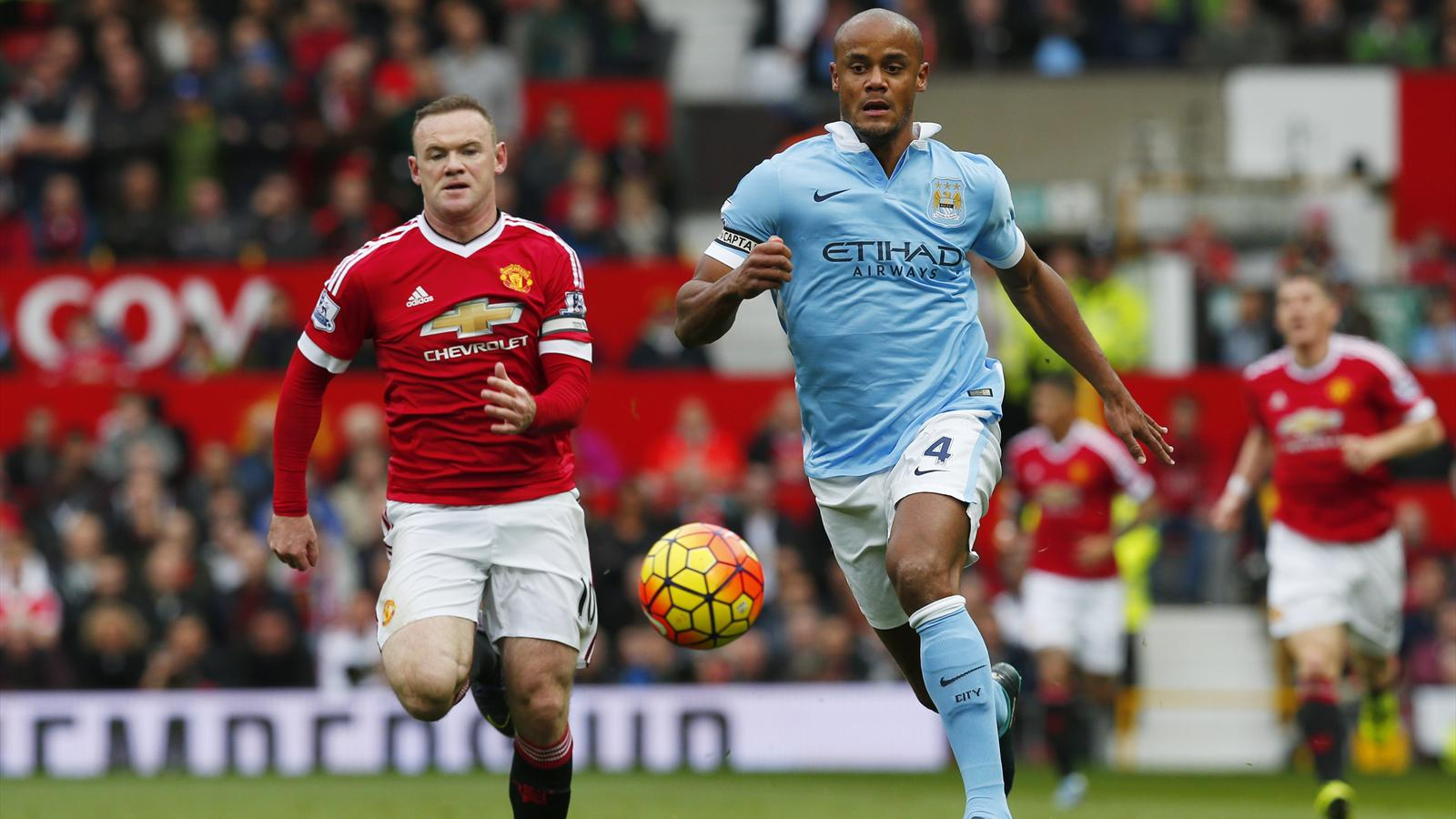 manchester united denied as city hold firm in derby draw