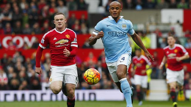 Derby deflation as City and United battle for fourth