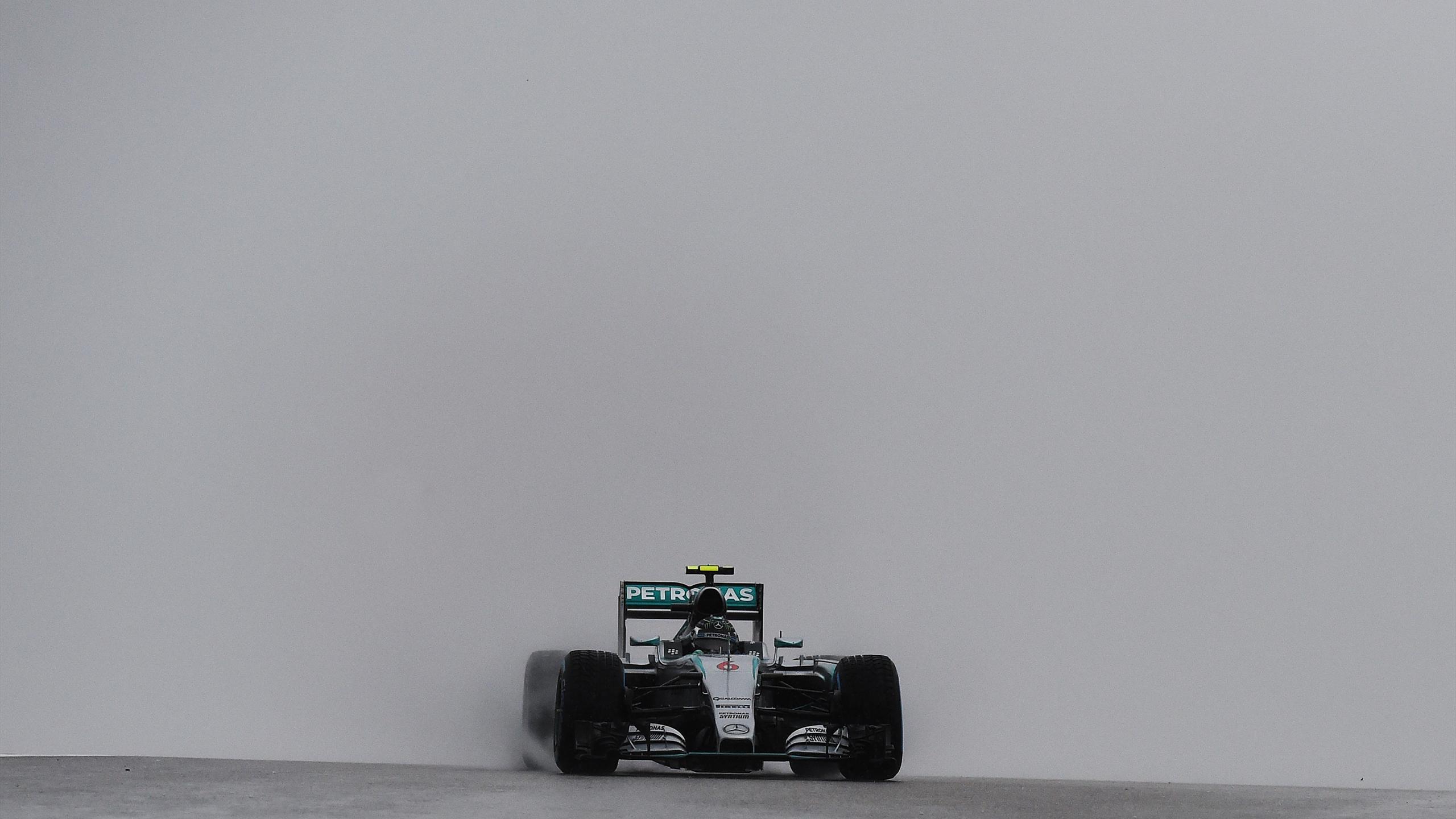 Нико Росберг  (Mercedes)