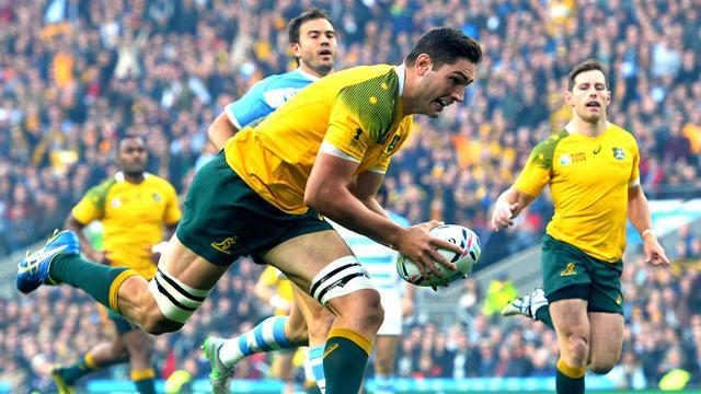 Traumfinale perfekt! Australien stoppt Argentinien und folgt Neuseeland