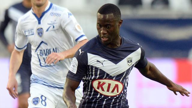 Newcastle and Bordeaux complete £4.5m Saivet deal