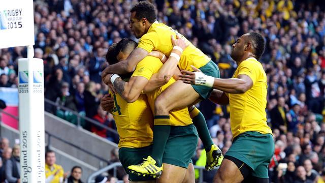 L'antisèche: L'Australie est bien la seule équipe qui peut renverser la Nouvelle-Zélande
