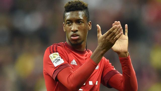 Il Bayern ha riscattato Coman: 21 milioni per le casse della Juventus