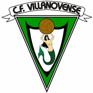 Resultado de imagen de villanovense escudo