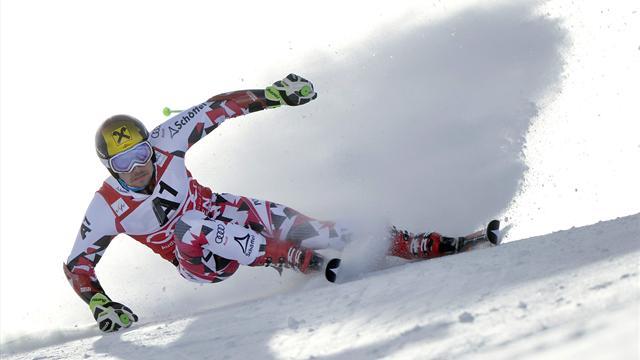 Sporturi de iarnă: Live pe Eurosport/ Eurosport 2 și online pe Player