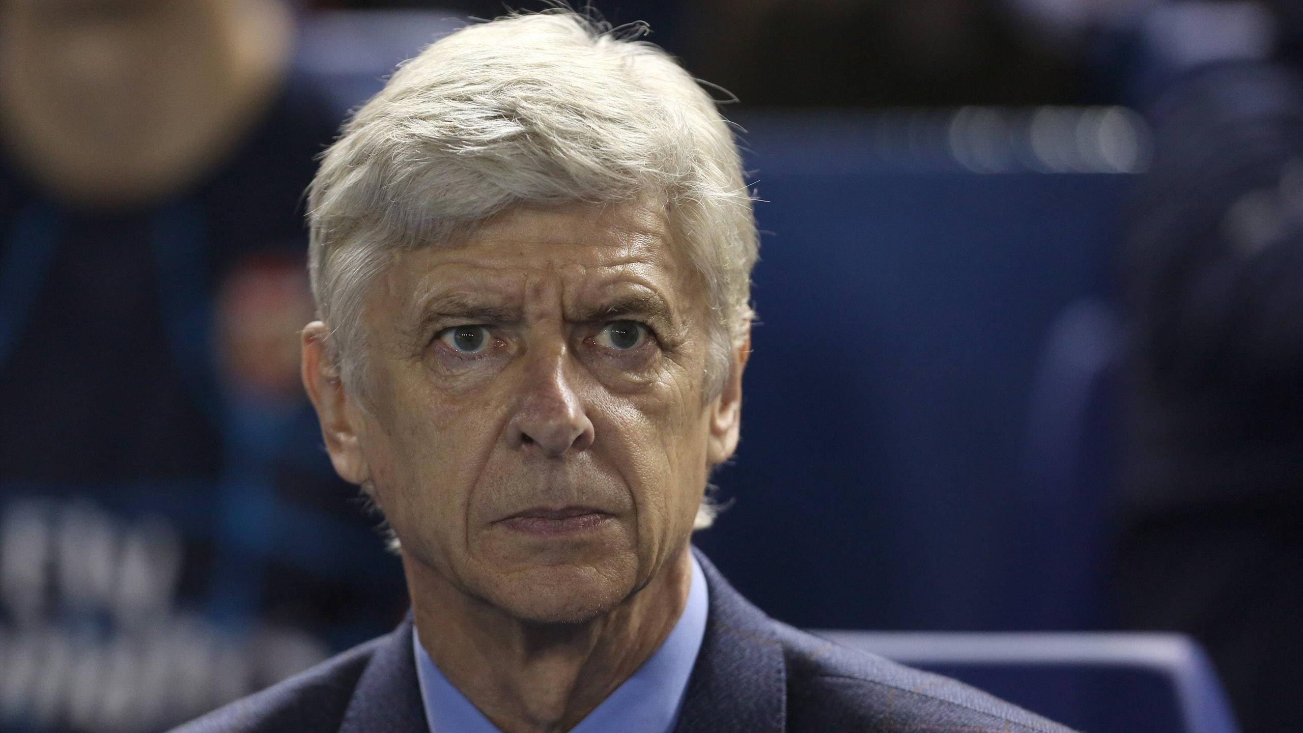 Arsène Wenger
