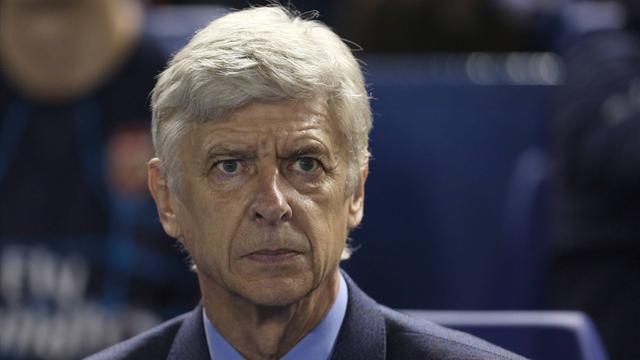 Венгер: «За «Лестер» до конца сезона будет болеть вся Англия»
