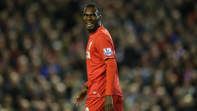 Liverpool peut encore remercier Benteke