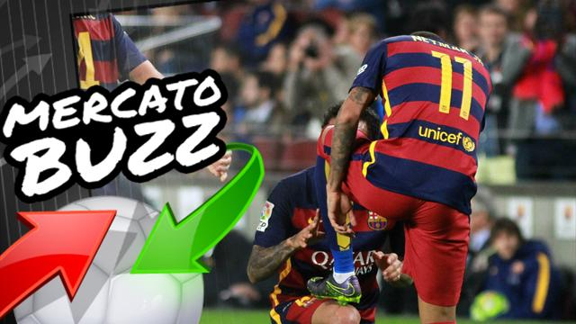 Le Barça va sortir l'artillerie lourde pour blinder Neymar