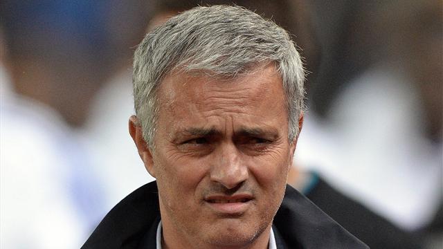 Daily Mail: Моуринью сказал друзьям, что переход в «МЮ» – решенный вопрос