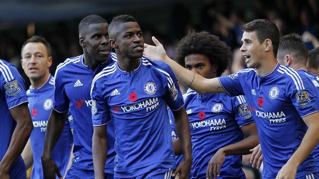 The Guardian: клуб из Китая предлагает «Челси» 26 млн евро за Рамиреса