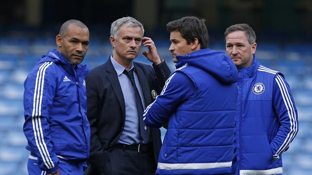 Sorry Jose, it's all over