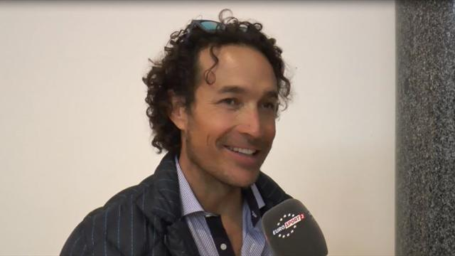 Giorgio Rocca: Torino jäi mieleen olympiavalan vannomisesta