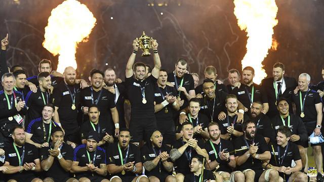 Vince la squadra più forte: Nuova Zelanda campione del mondo