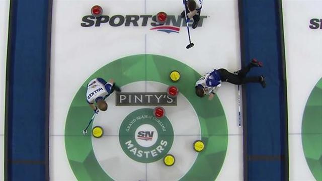 Канадский керлингист едва не погиб во время игры