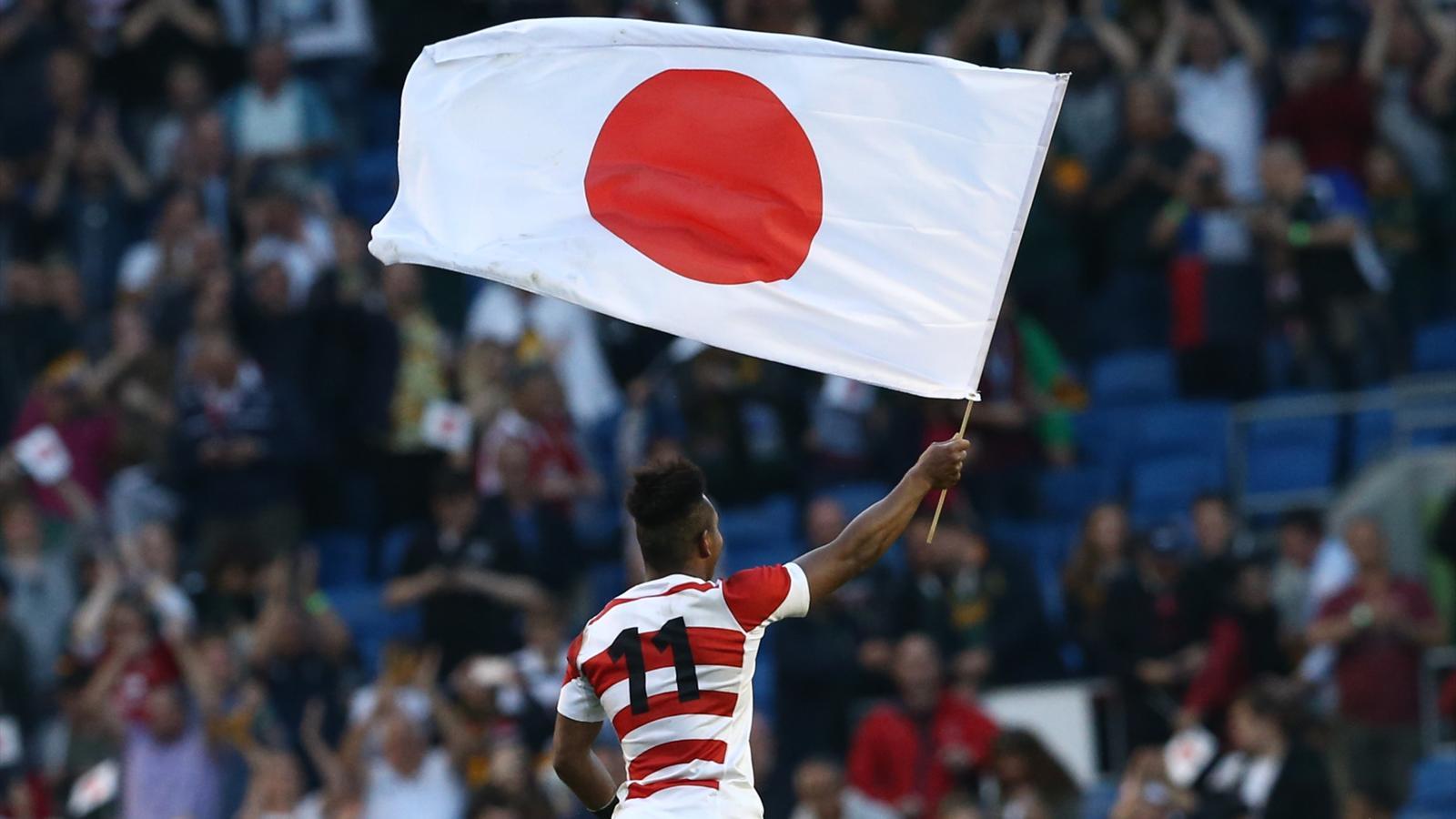 Matsushima (Japon) - Coupe du monde 2015