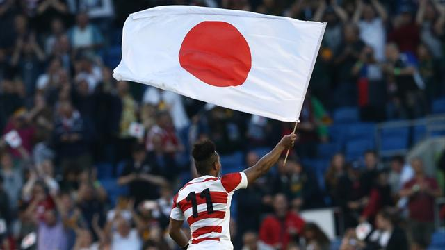 Japon, mariage, Habana, Savea, Argentine, essais fous... les plus beaux moments de la Coupe du monde
