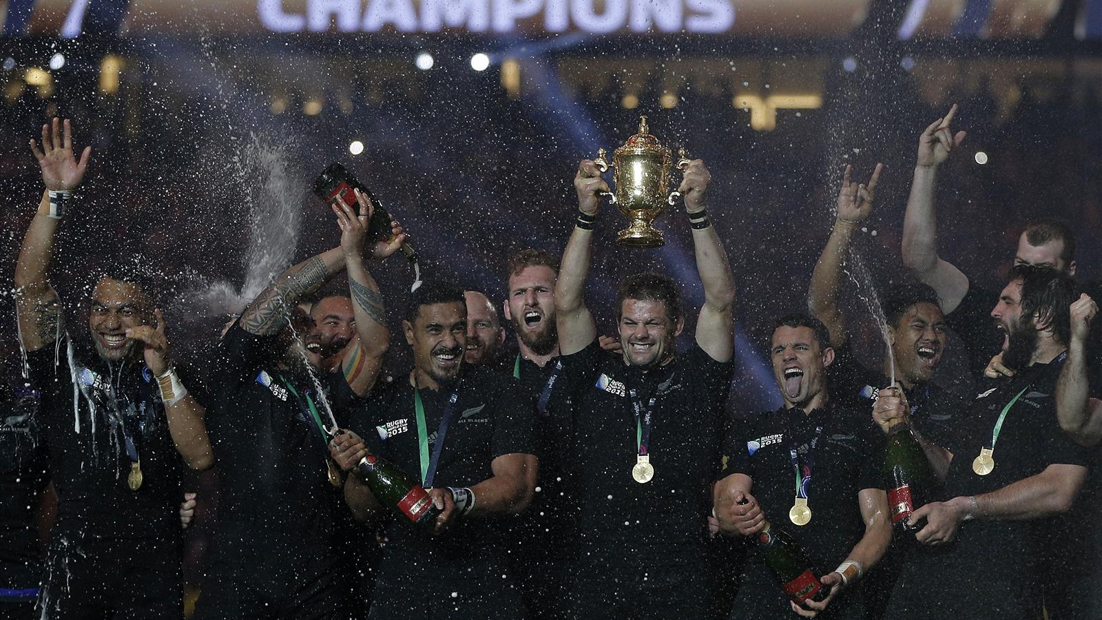 Coupe du monde 2019 tirage au sort des groupes en mai - Tirage au sort coupe du monde rugby 2015 ...