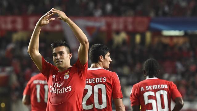 Droits TV : huit nouveaux clubs portugais dans l'escarcelle de NOS