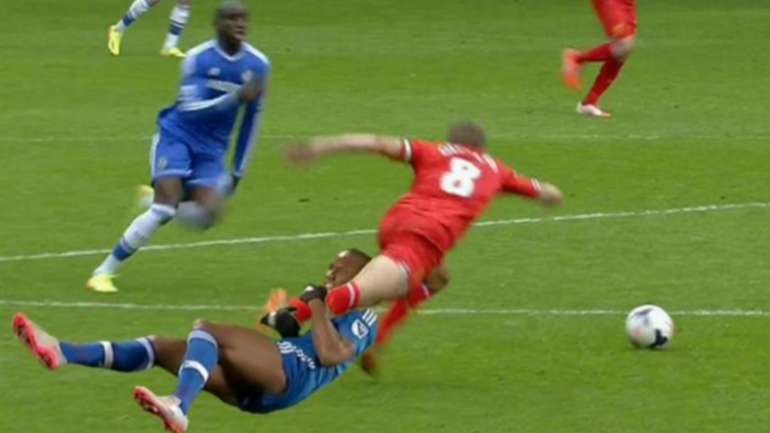 Didier Drogba, star du Net !