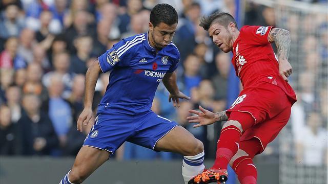 Liverpool – Chelsea EN DIRECT
