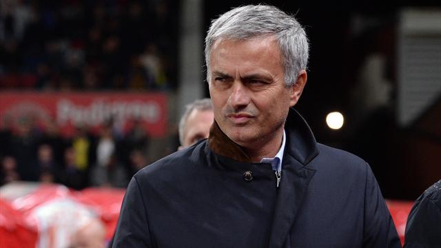 Manchester Evening News: Моуринью заключил джентльменское соглашение с «МЮ»