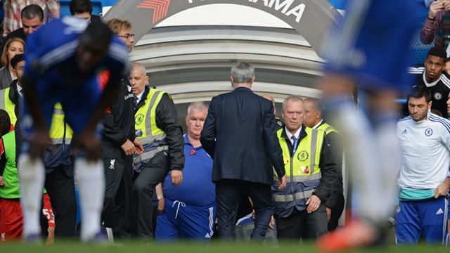 Le débat : Chelsea doit-il se débarrasser de Mourinho ?