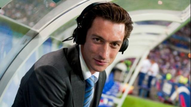 La minute foot de Frédéric Calenge : la finale de l'Euro 2000, coup du foulard et Emil Kostadinov