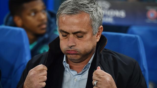 Sky Sports: сообщения о контракте «МЮ» с Моуринью преждевременны