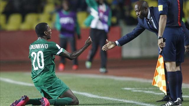 Nigeria y Malí disputarán la final  del Mundial Sub 17