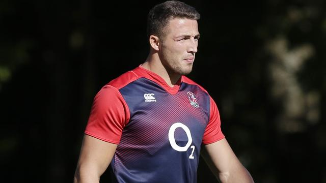 Burgess 'could have been a huge star', but 'fiasco has made England a laughing stock'