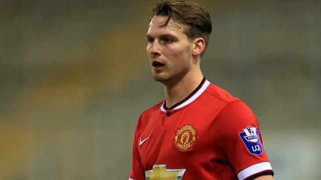 Nick Powell, Manchester United's forgotten man, on verge of return ...
