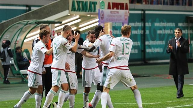 Комиссия экспертов не нашла договорных черт в матче «Урал» — «Терек»