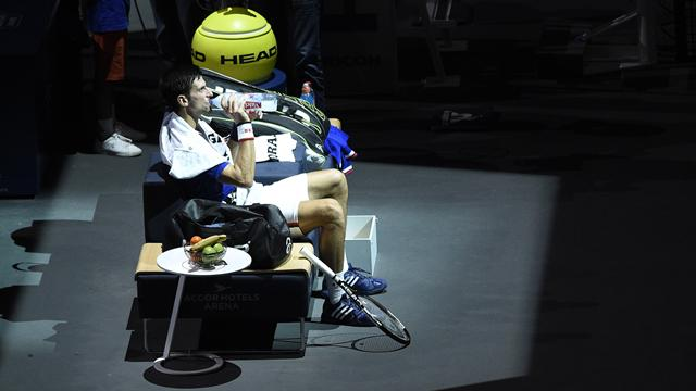 Djokovic, l'homme qui maitrisait tout