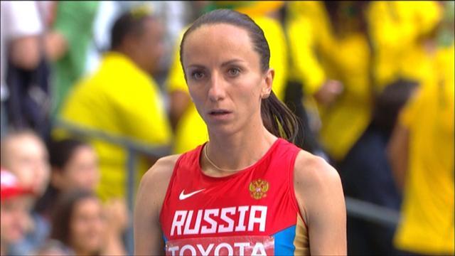 Влегкой атлетике обсуждается отмена мировых рекордов