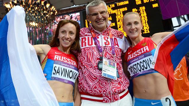 L'AMA et la Russie adoptent la même feuille de route