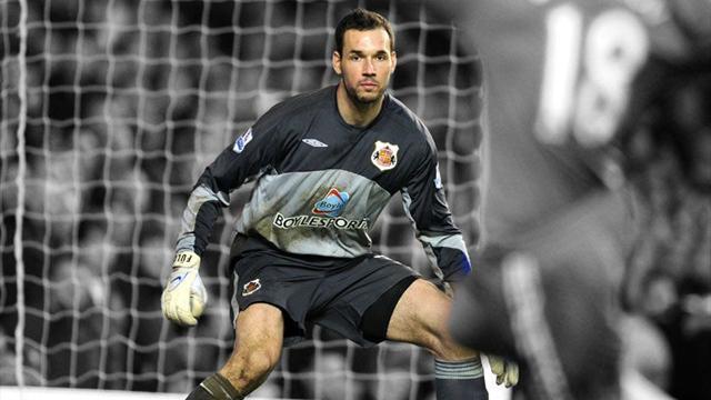 Former Premier League goalkeeper Marton Fulop dies aged 32